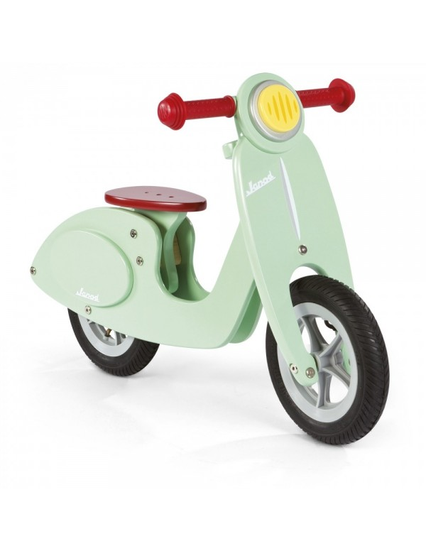 SCOOTER MINT