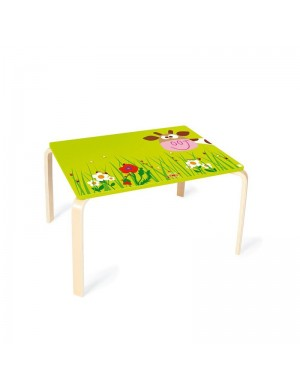 Tavolino Cow Marie