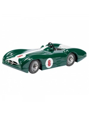 STUDIO III 8 BRITISH RACING GREEN