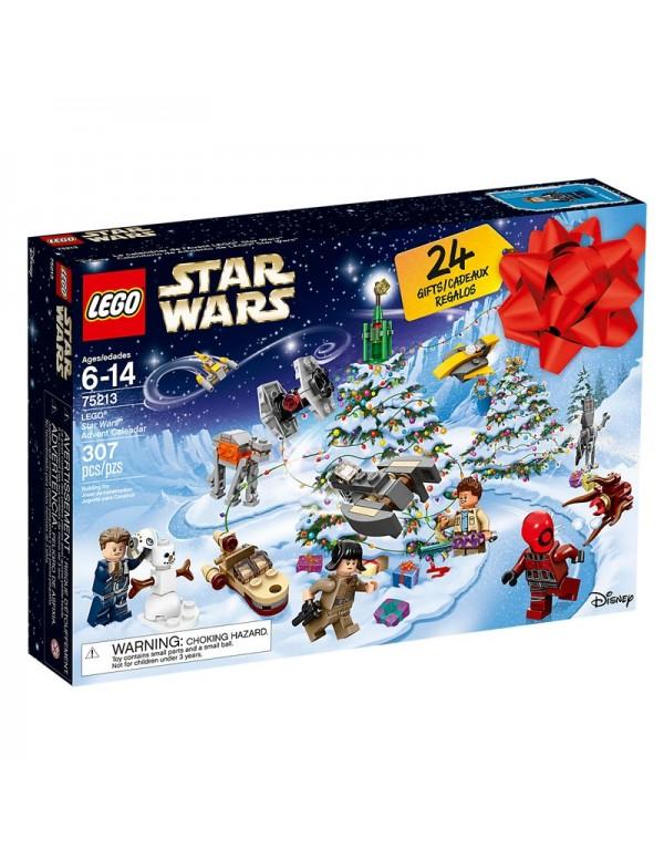 Calendario dell'Avvento LEGO® Star Wars