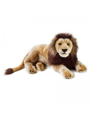 PELUCHE LEONE National Geographic