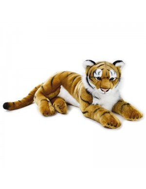 PELUCHE TIGRE National Geographic