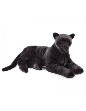 PELUCHE PANTERA NERA National Geographic