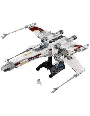 Star Wars 10240 - Red Five X-wing Starfighter