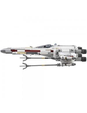 Star Wars 10240 - Red Five X-wing Starfighter
