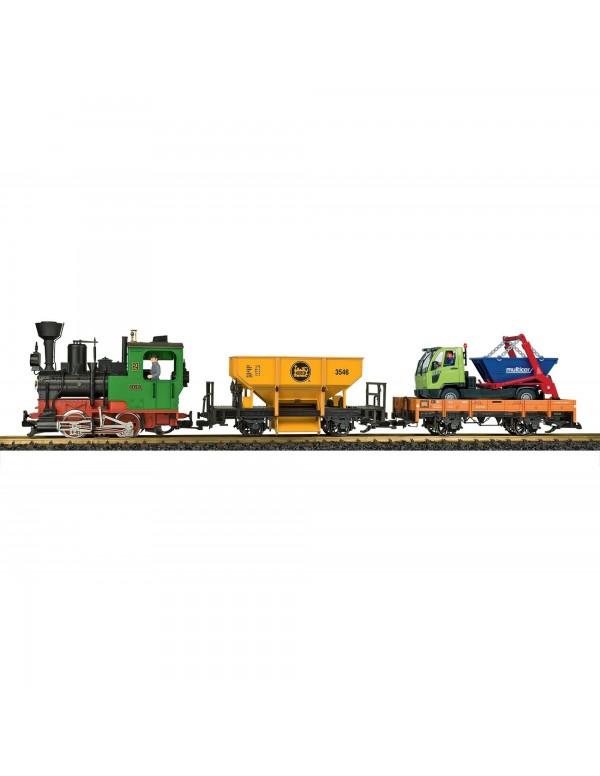 Locomotiva Start Set