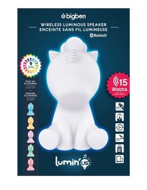 Unicorno Lumin'Us