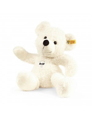 LOTTE bear white