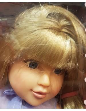 Bambola Bella bionda DESIGNAFRIEND