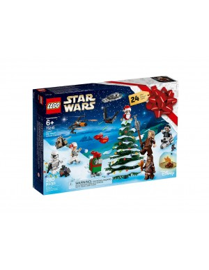 Calendario dell'Avvento LEGO® Star Wars™ 75245