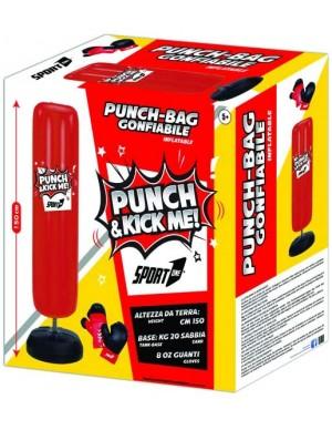 Punch&Kick