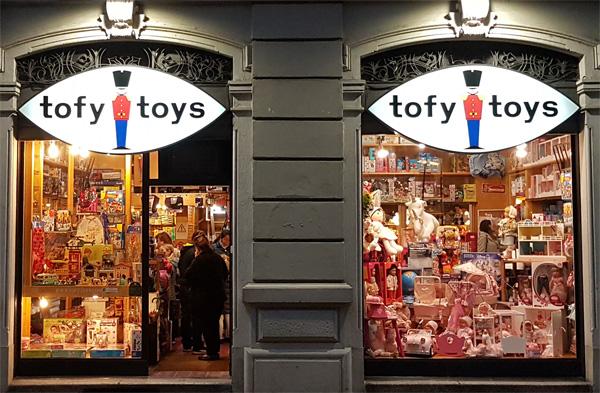 Tofy Toys